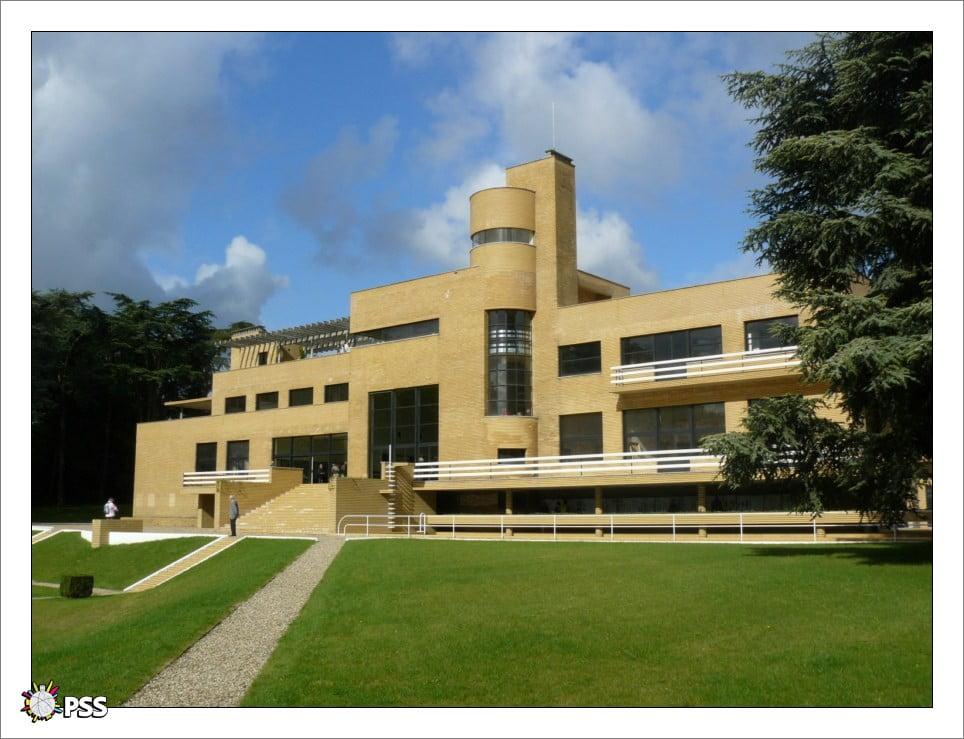 La Villa Cavrois : l'œuvre de Mallet-Stevens