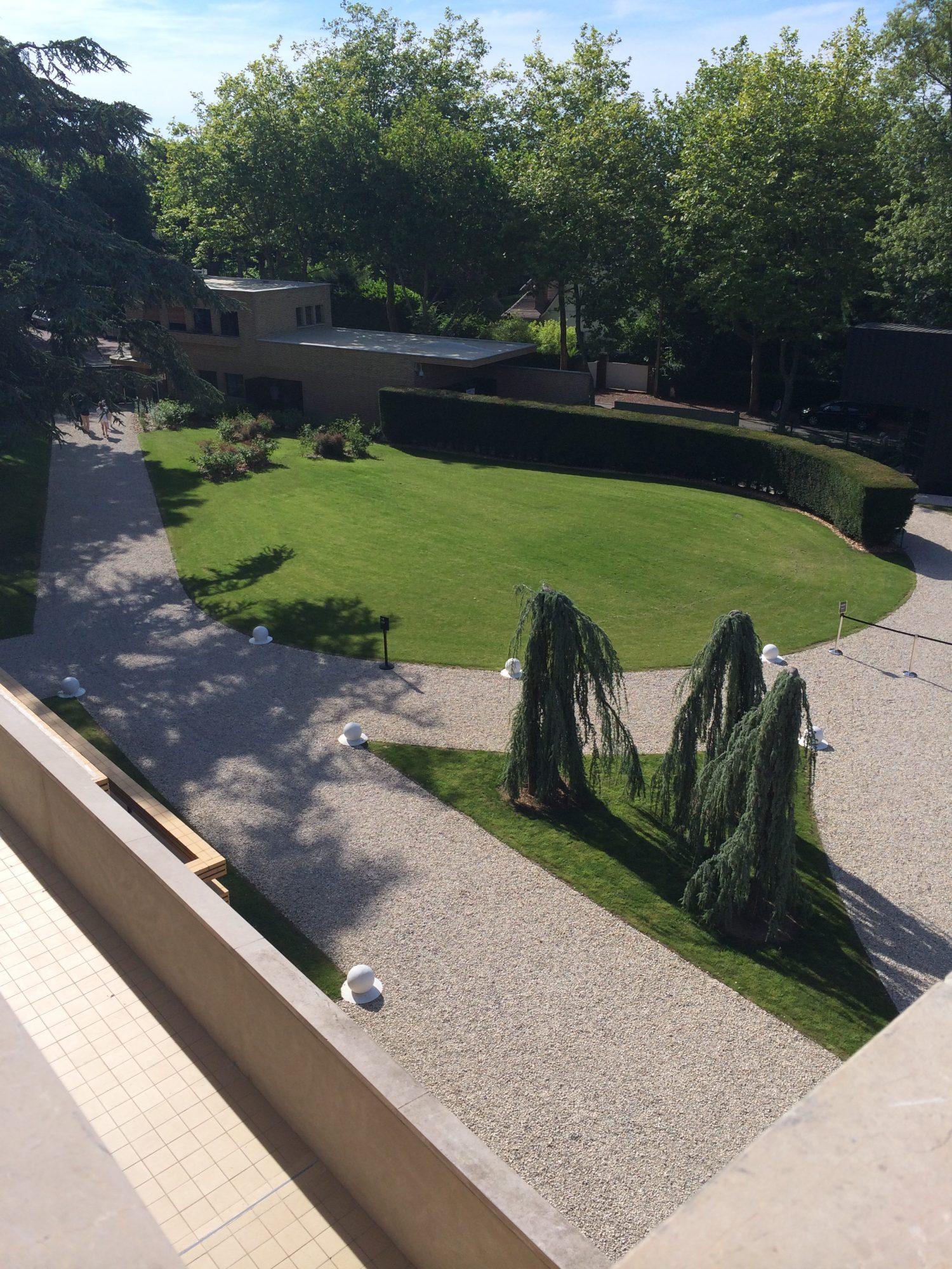 Parc Villa Cavrois