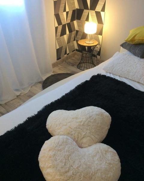 Décoration d\'une Chambre d\'hôtes à Cabrières - Kty.L Décoratrice d ...