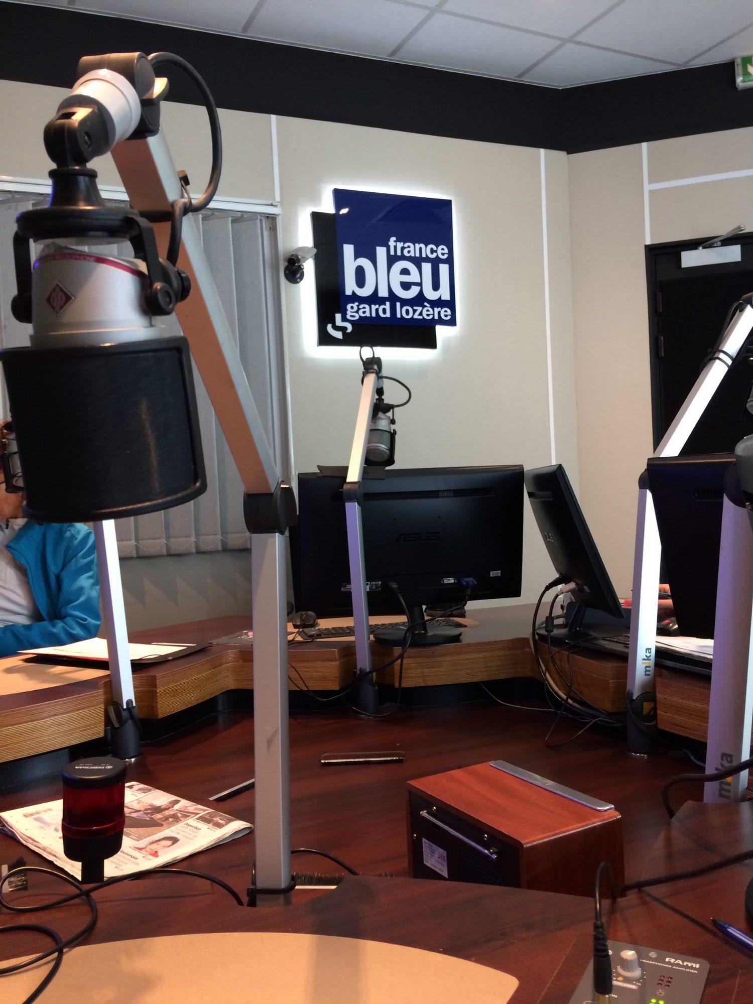 Kty.L Décoratrice UFDI Avignon et Nîmes (30 et 84), consultante déco dans la Bande à Servane sur France Bleu Gard-Lozère