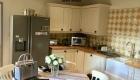 Relooking de la cuisine d'un mas à Saze, Gard, par Kty.L, décoratrice UFDI, Avignon (84), Nîmes(30) : photo avant travaux