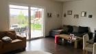 nouvel agencement et décoration pour une villa sur Rochefort-du-Gard, par Kty.L, décoratrice UFDI à Saze (30) : vue pièce de vie avant travaux
