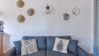 des gîtes dans un mas sur Saze, par Kty.L, décoratrice UFDI à saze (30) : salon